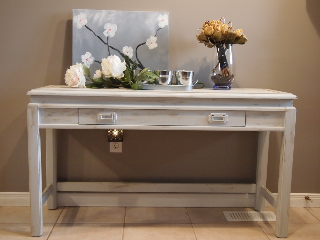 Chic Console Table - SOLD!