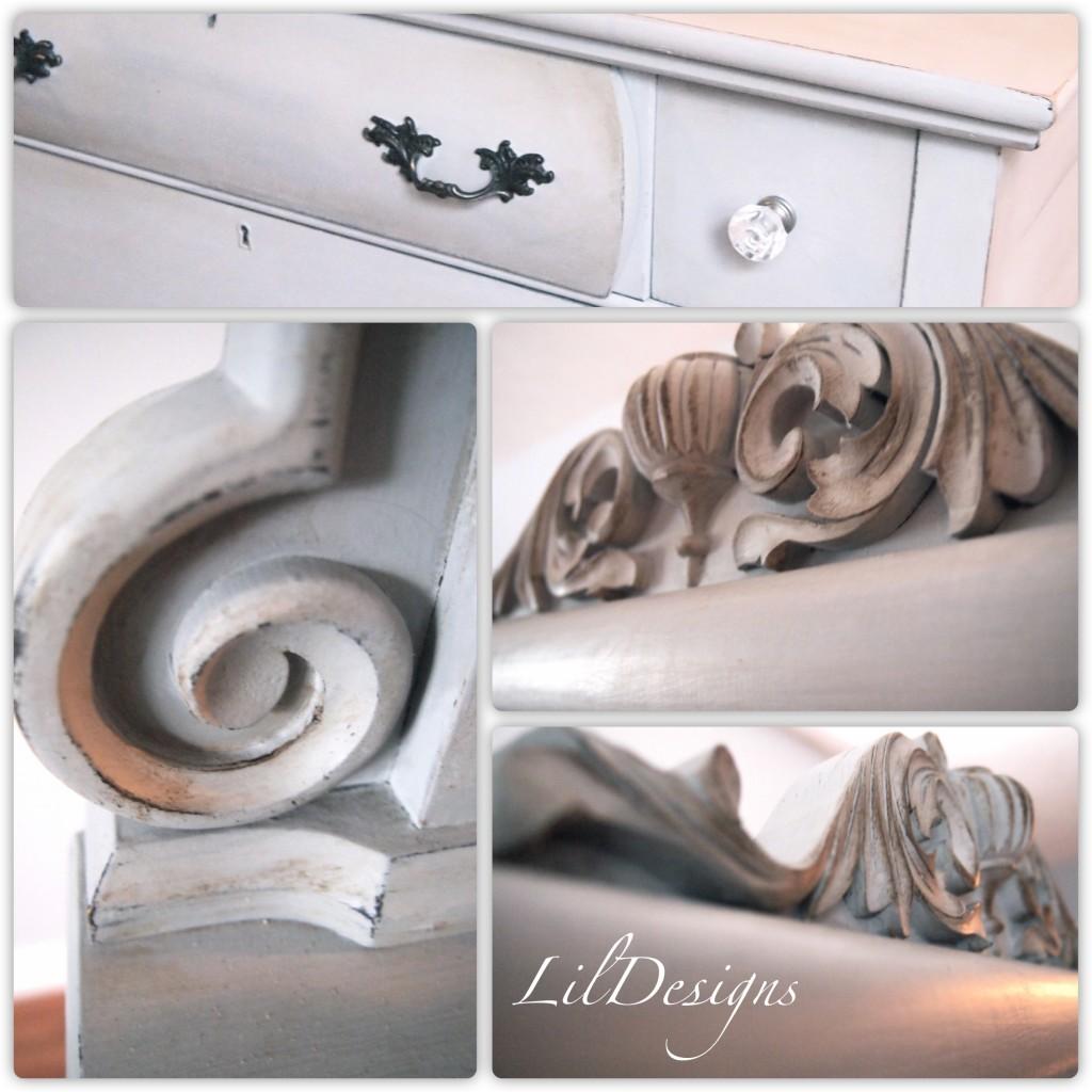 Dresser - details1