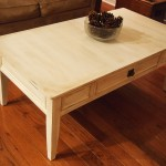 Coffee Table & End Tables - SOLD!
