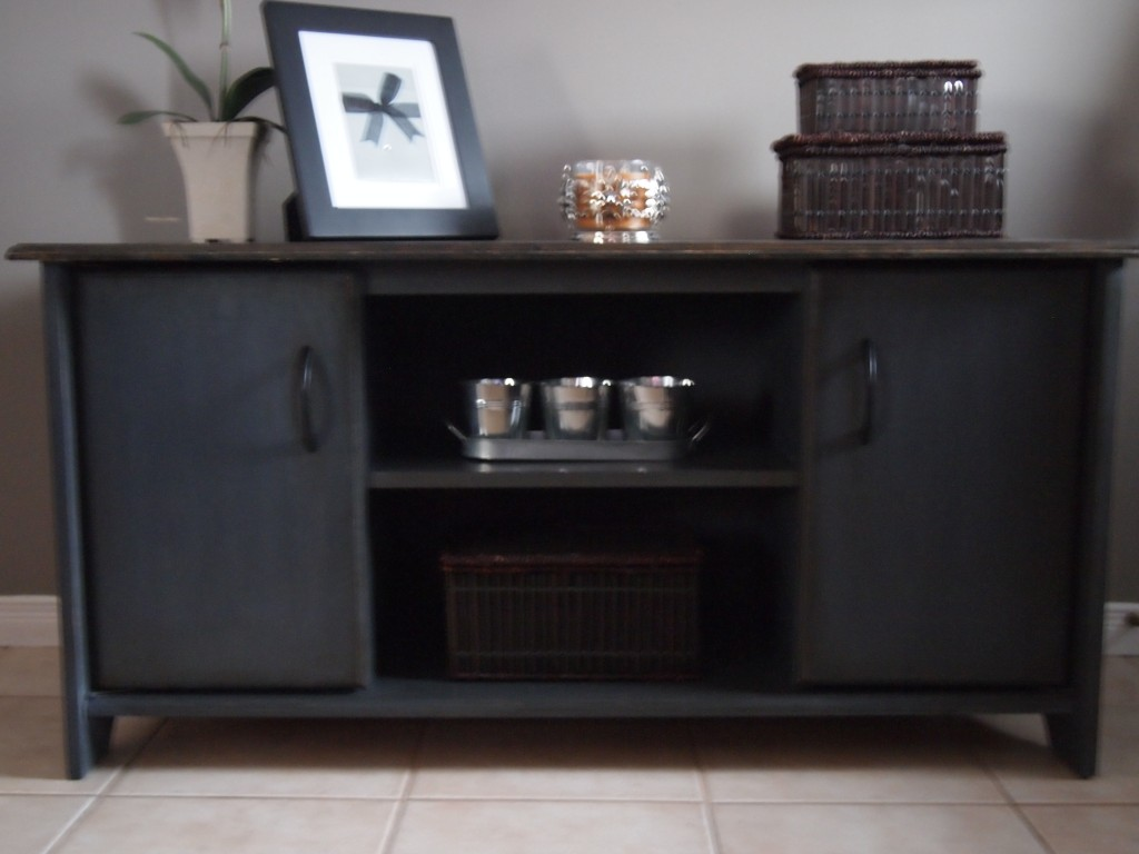 TV  / Console Table - SOLD