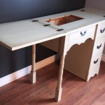 Versailles Chic Sewing Table - SOLD!