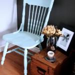 Eulalie's Sky Chair - $50