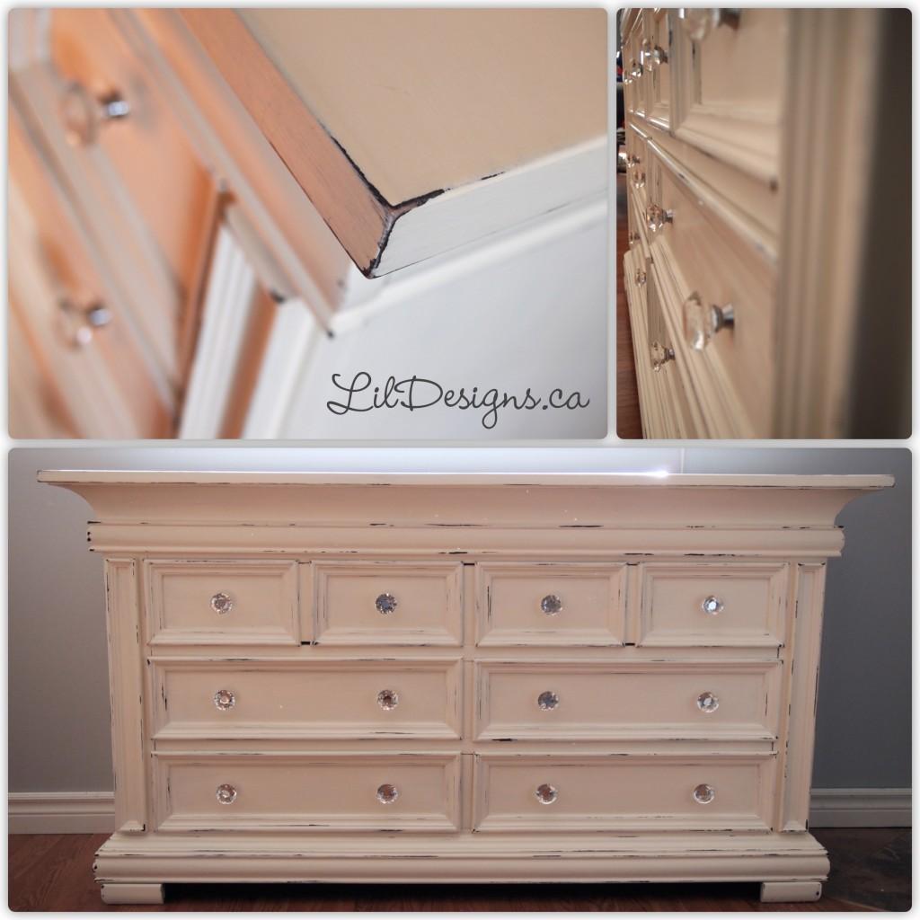 Nursery Dresser - After1