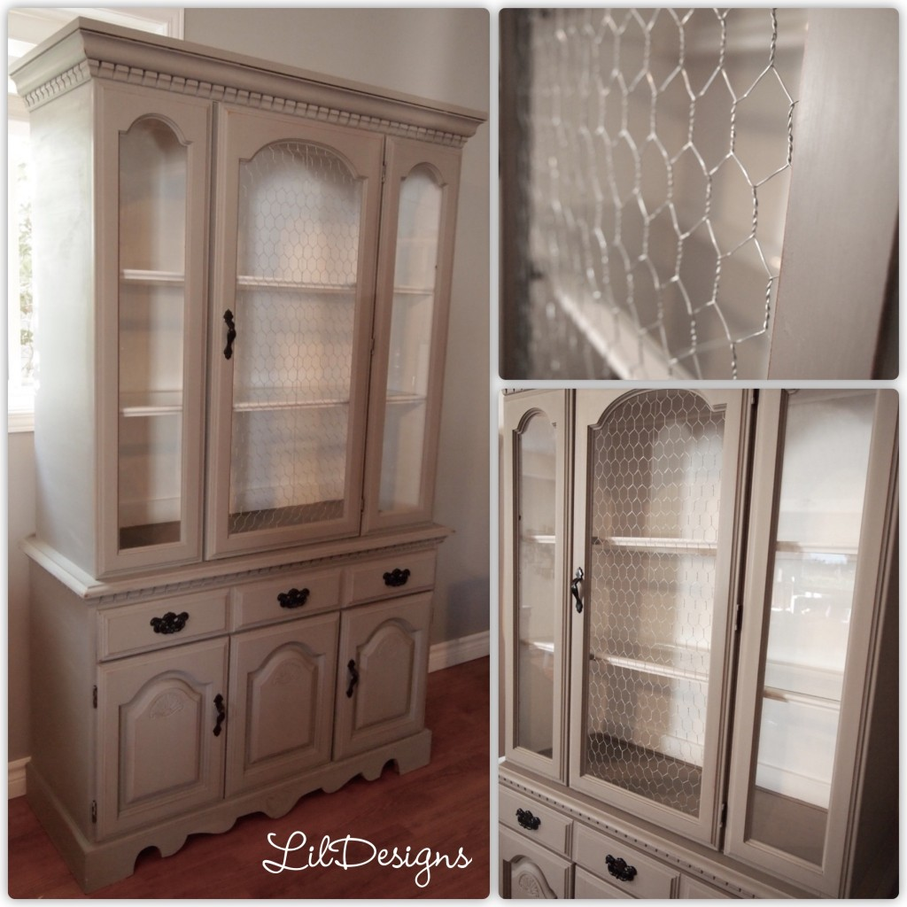 French Linen Hutch1