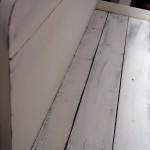 Headboard Bench - SOLD